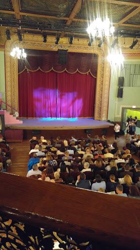 Opera House «Thomaston Opera House», reviews and photos, 158 Main St, Thomaston, CT 06787, USA