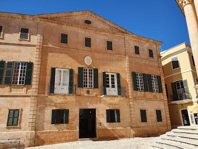 Palacio Olivar