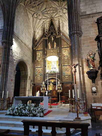 Parroquia de Santa María del Puerto