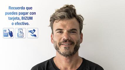 imagen de masajista J.Cabrera Cuyás - Quiromasajista