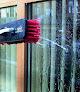Optimum Window Cleaning logo