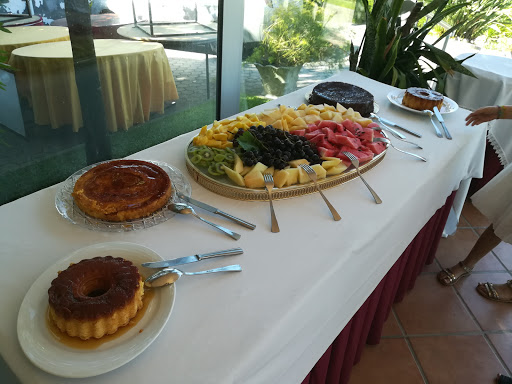 Restaurante Quinta Da Lomba, R. do Serrado 87, Portugal, Abadia, estado Aveiro