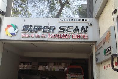 Superscan Imaging Centre