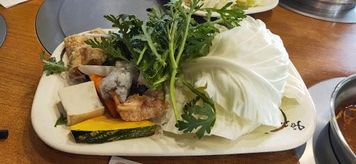 (佳里)錢源日式涮涮鍋