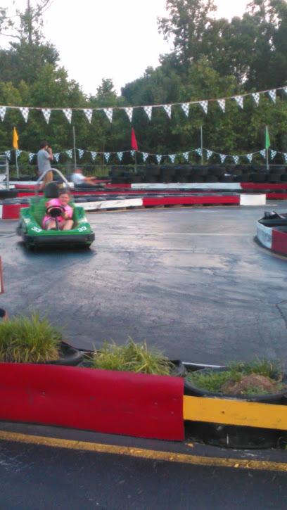 Pollard Raceway Park