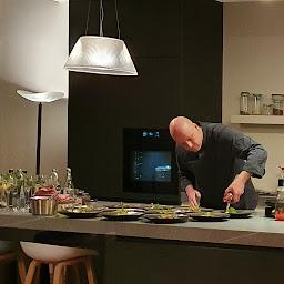 Wouters Keuken - Kok aan huis