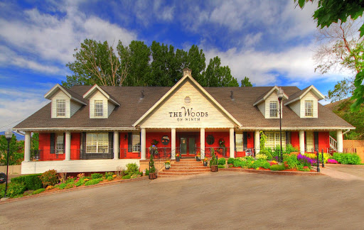 Event Venue «The Woods on Ninth», reviews and photos, 6775 900 E, Midvale, UT 84047, USA