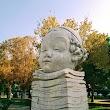 Bostanli Güzel Sanatlar Parki
