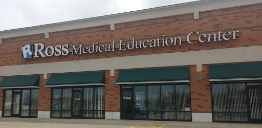 Ross Medical Education Center, 4490 Brandt Pike, Dayton, OH 45424, USA, Medical School