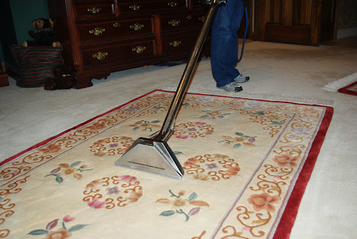 Fiber Dry Carpet & Upholstery Cleaning Springboro in Springboro, Ohio