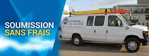Electrician EFL Électrique inc. in Rimouski (QC)   LiveWay