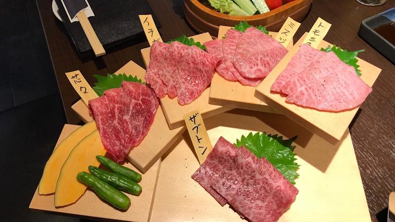 焼肉 Ganryu(巌流)