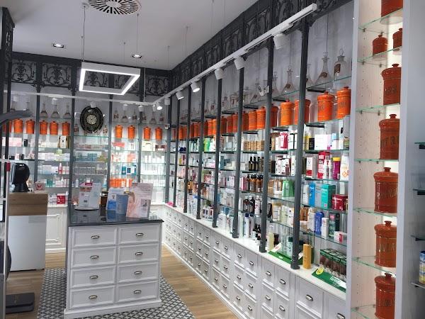 Farmacia Arjonilla Huelva