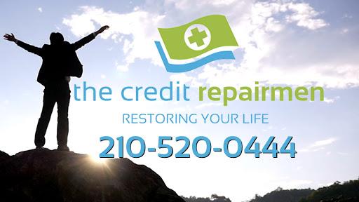The Credit Repairmen, 6989 Alamo Downs Pkwy, San Antonio, TX 78238, Credit Counseling Service