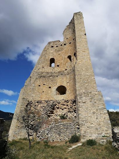 Castillo De Perarrua