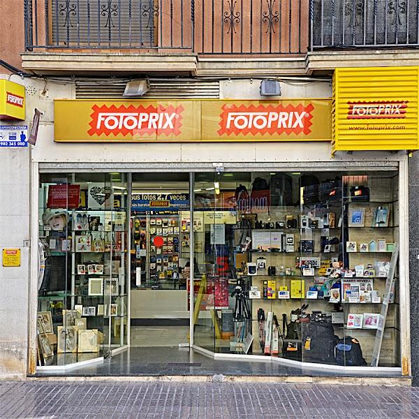 FOTOPRIX HUESCA