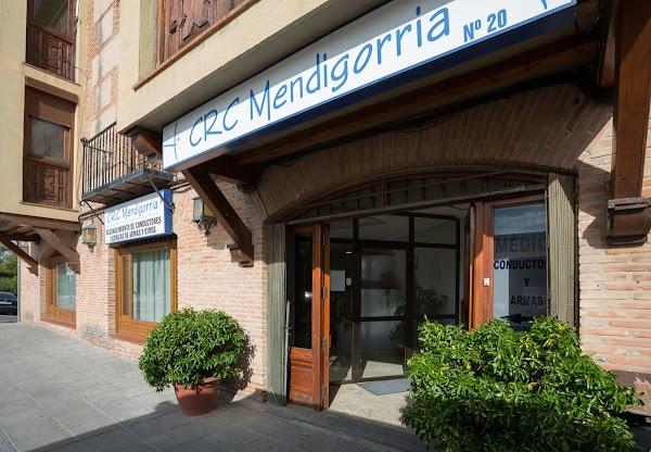 CENTRO MEDICO MENDIGORRIA
