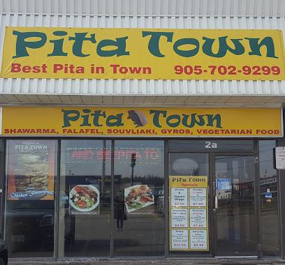 Pita Town