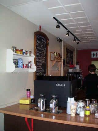 Red Crow Coffee