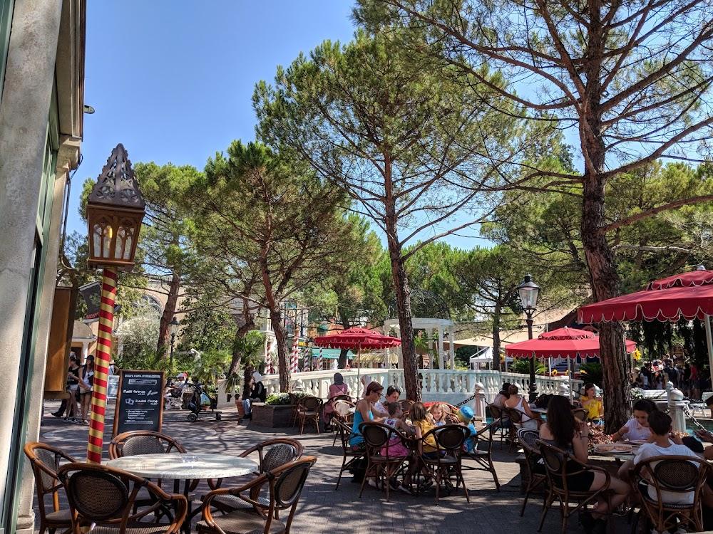 photo du resaurant Pizzeria Venezia