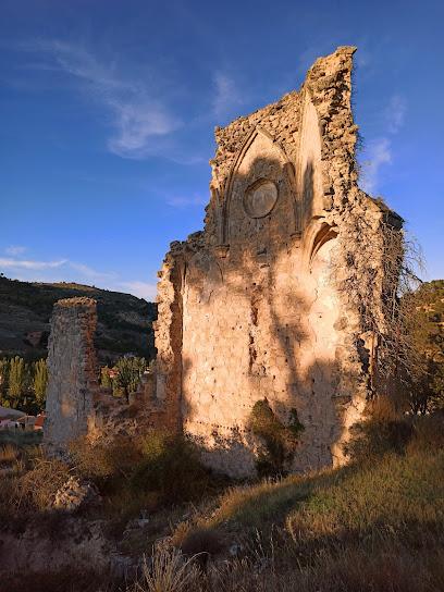 Monasterio Jeronimo de Santa Ana