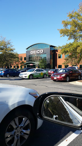 GEICO Corporate Office, 1345 Perimeter Pkwy, Virginia Beach, VA 23454, Insurance Agency