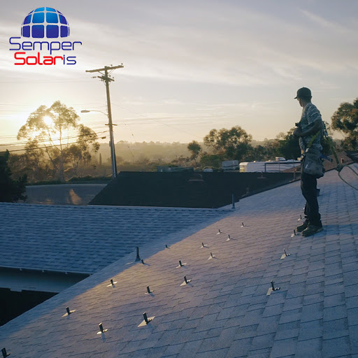 Semper Solaris - Inland Empire Solar, Roofing, Heating and Air Conditioning Company in Riverside, California