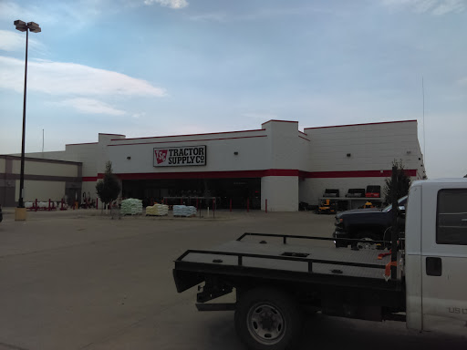 Home Improvement Store «Tractor Supply Co.», reviews and photos, 120 26th St E #101, Williston, ND 58801, USA