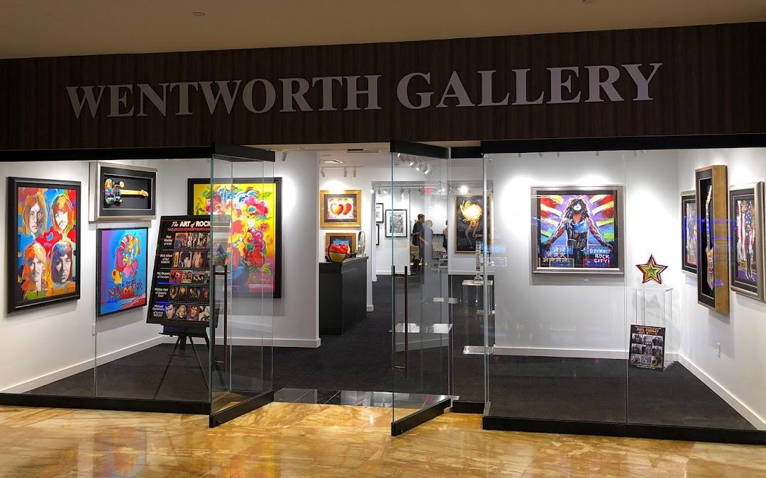 Wentworth GalleryHard Rock Casino