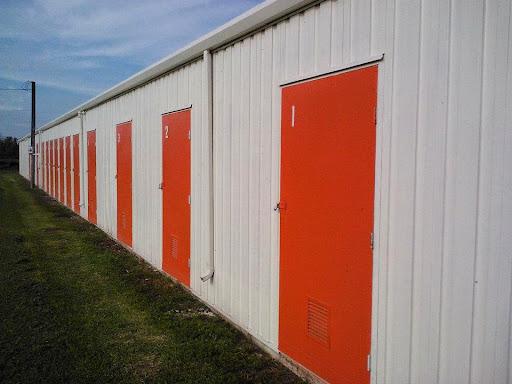 Good Cents Storage, 34039 Farm to Market Rd 1301, West Columbia, TX 77486, Self-Storage Facility