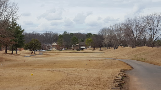 Golf Course «Cypress Lakes Golf Course», reviews and photos, 1311 E 6th St, Muscle Shoals, AL 35661, USA