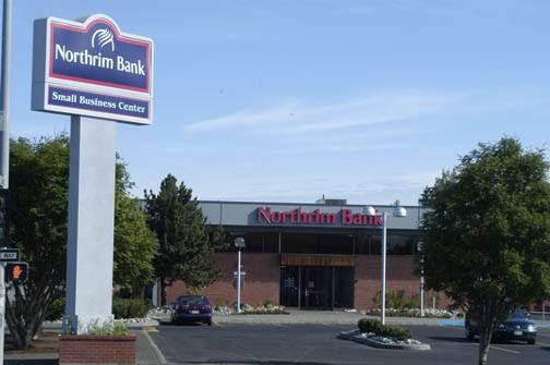Northrim Bank in Anchorage, Alaska