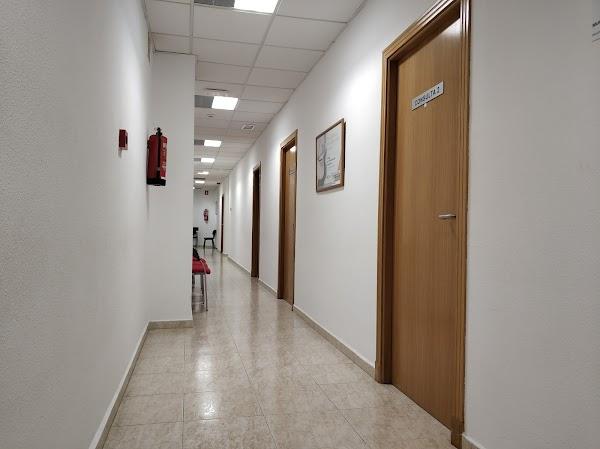Centro Medico Estacion