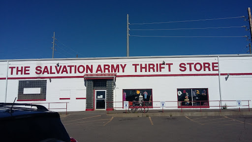 Salvation Army Family Store, 311 Harrison Ave, Endicott, NY 13760, Thrift Store