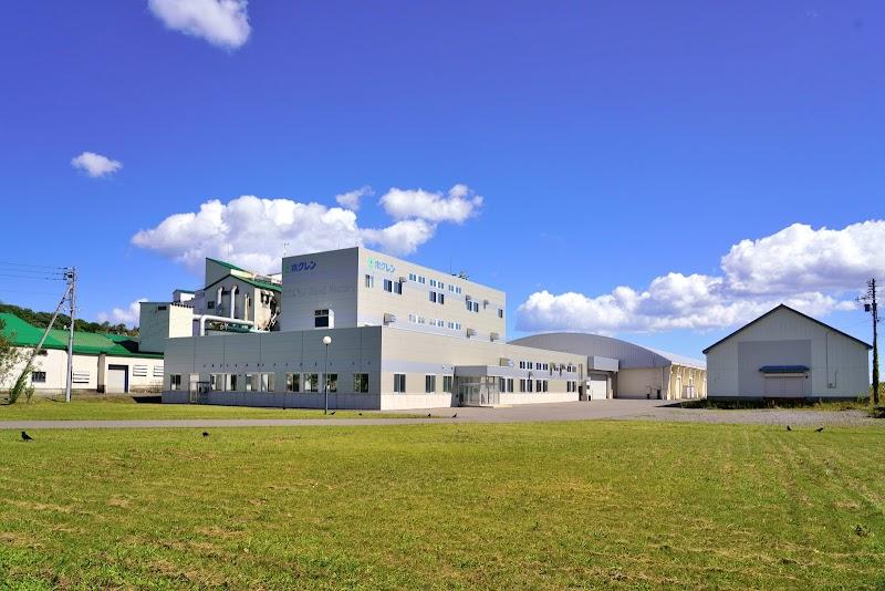 ホクレン農業協同組合 連合会小樽支店小樽種子工場