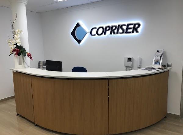 Copriser S.L.