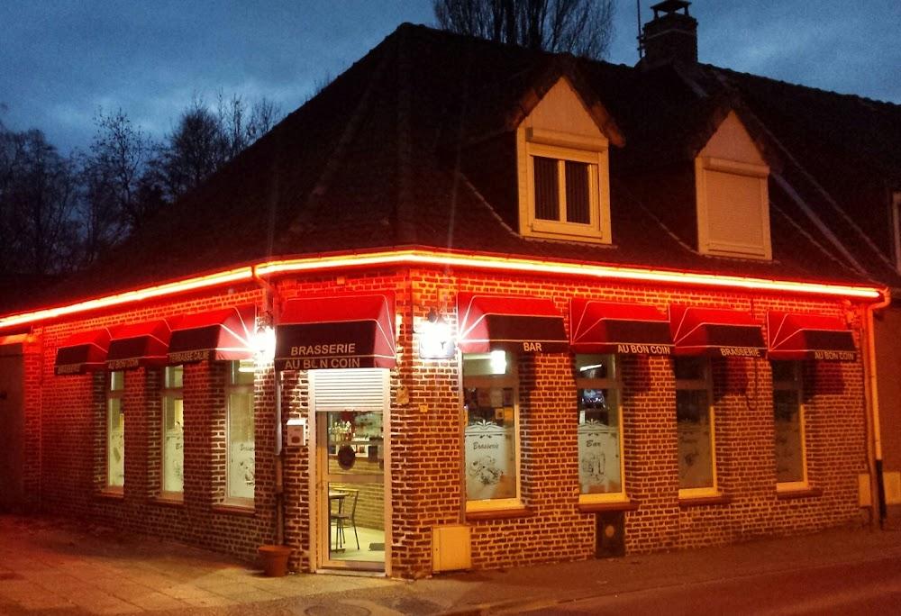 photo du resaurant Brasserie Au Bon Coin