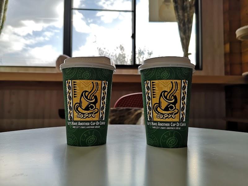森の猫 Pato'sCafe