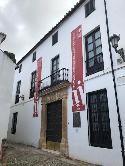 Unicaja Joaquín Peinado Museum