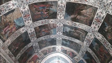 Ermita Nuestra Señora Del Ara