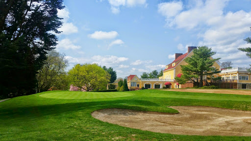 Public Golf Course «JC Melrose Country Club», reviews and photos, 7600 Tookany Creek Pkwy, Cheltenham, PA 19012, USA