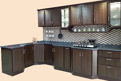 Idea Modular KitchenTiruvottiyur