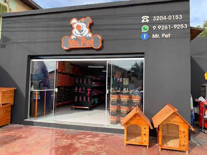 Pet Shop Mr. Pet