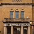 Chisholm City Hall