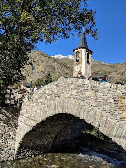 Casa de l'Ós Bru dels Pirineus