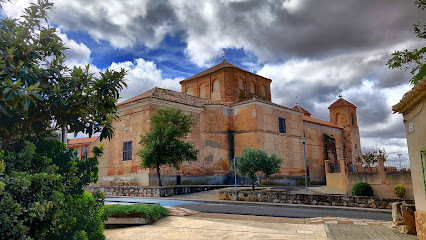 Ermita de Nuestra Señora de la Paz