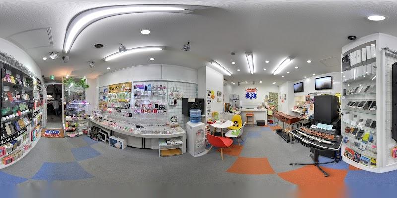 ガレージ99 札幌店