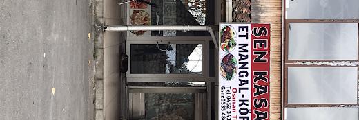 Şen kasap Ocak başı et köfte Yemek Salonu Et Ve Et Ürünleri