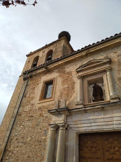 Iglesia Casarejos