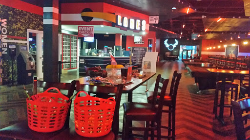 Bowling Alley «Bowlero Kennesaw», reviews and photos, 775 Cobb Pl Blvd NW, Kennesaw, GA 30144, USA